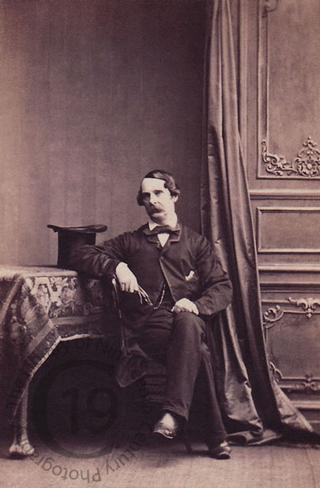 Colonel Edward Richard King