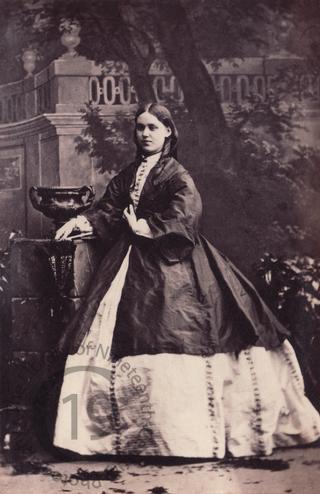 Emily Priscilla Harris
