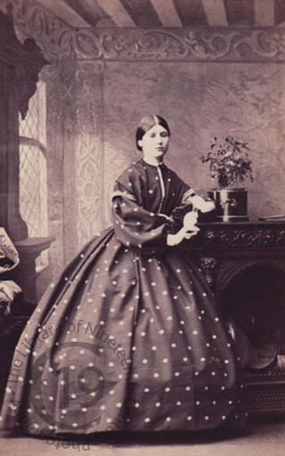 Miss Ethel Bagot