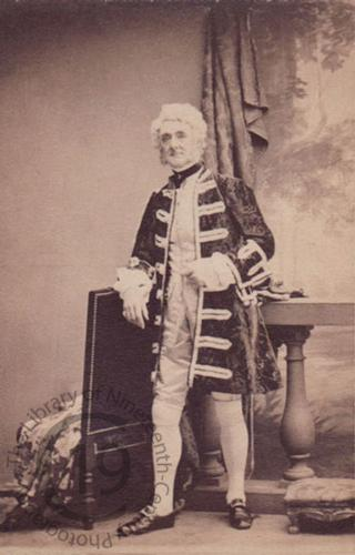 Frederick Vining