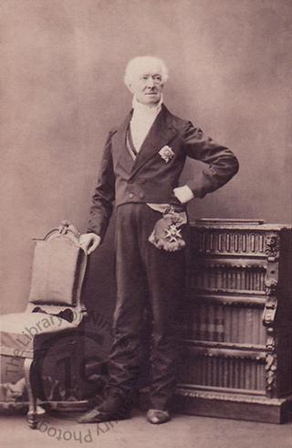 General Sir Robert Gardiner