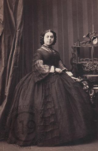Sofia Trikoupi