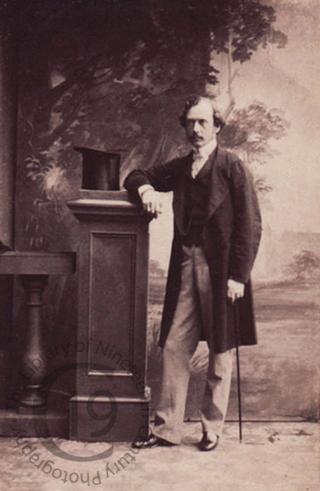Colonel the Hon. Arthur Edward Hardinge