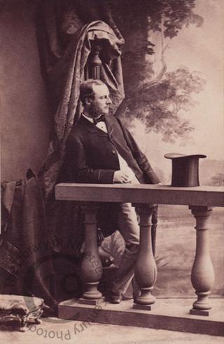 Sir Henry Edwards M.P.