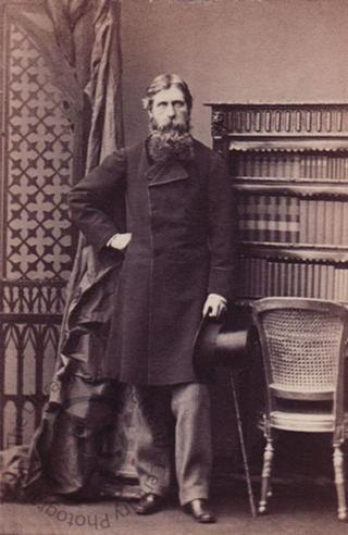 Henry Brougham Loch