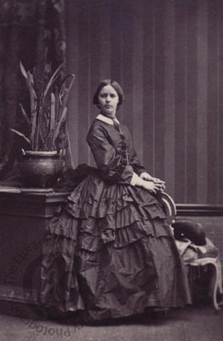 Miss Hester King