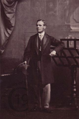 Charles Richard Hoare