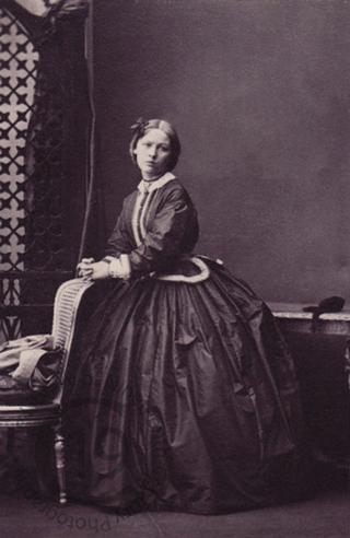 Miss Agatha Hoare