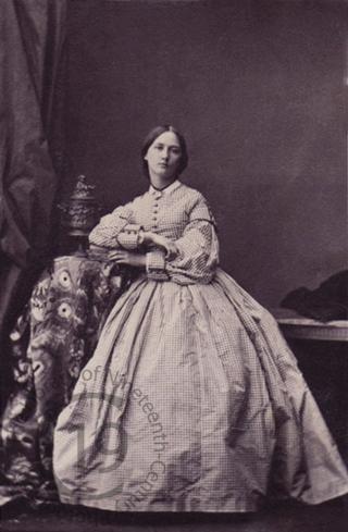 Miss Jane Hoare