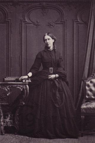 Mrs Henry Hoare