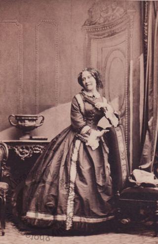 Lady Tierney