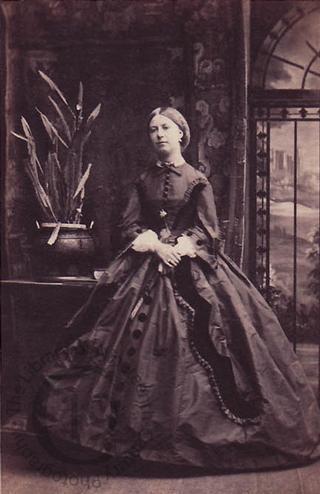 Lady Agnete Yorke