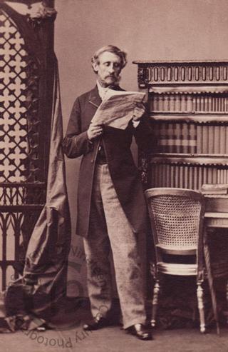 Major-General Frederick Cotton