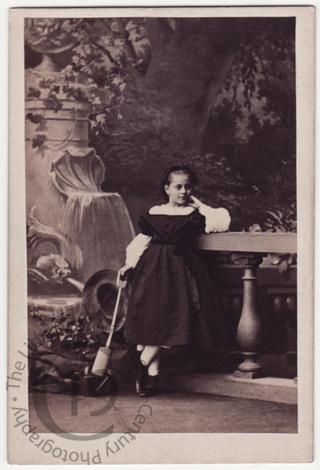 Miss Marie Fechter
