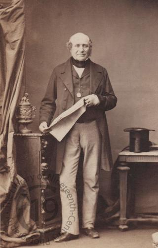 Sir James Matheson