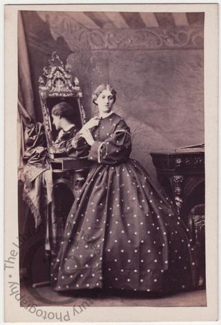 Miss Evelyn Bagot