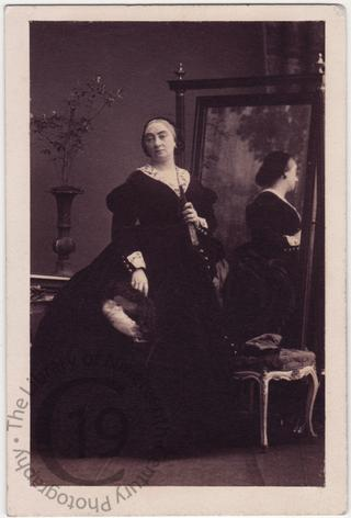 Frances, Countess Dowager of Waldegrave