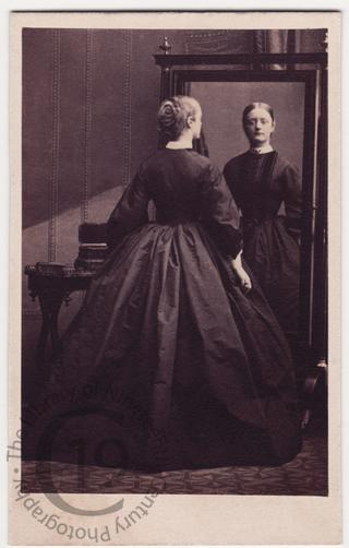 Lady Beatrix Craven