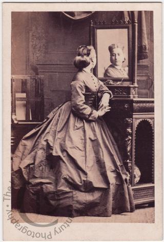 Lady Buxton