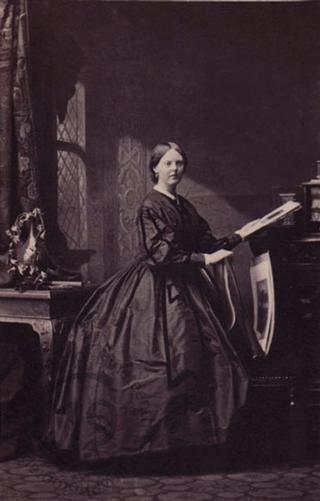 Miss Sophia Charlotte Thursby