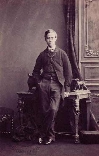 Edward Spencer Mott