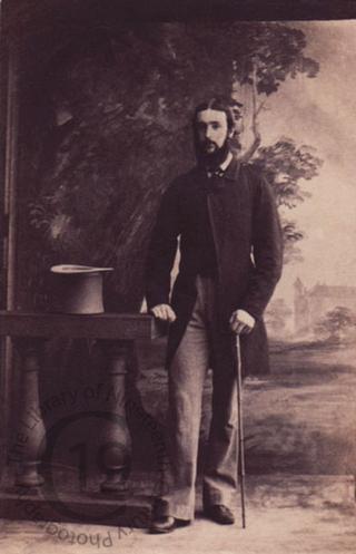 A. J. Stewart