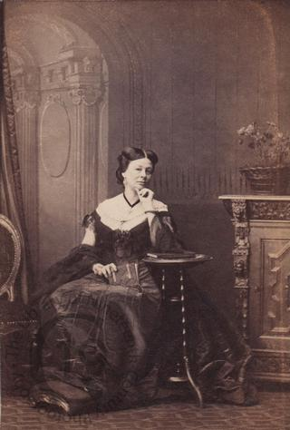 Mrs Mary Bedingfeld