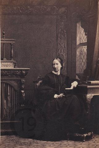 Mrs Louisa Galton