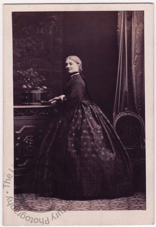 Matilda Jane Hurst