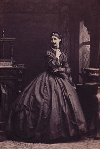 Miss Emily Garnier