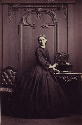Mrs Augusta Williams