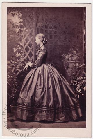 Princesse Marguerite Adelaide d'Orléans