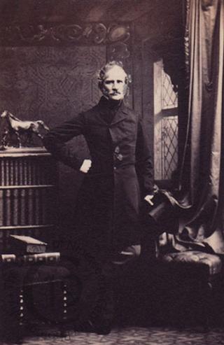 General von Oxholm