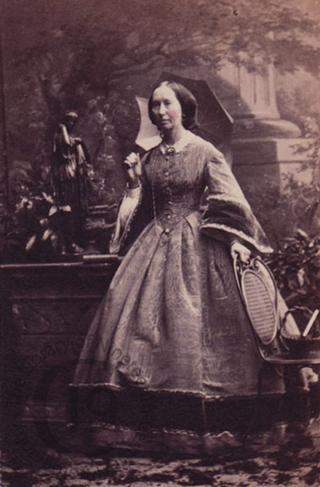 Madame von Oxholm