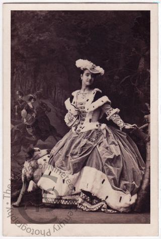 Adelina Patti