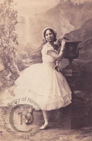 Rosina Wright