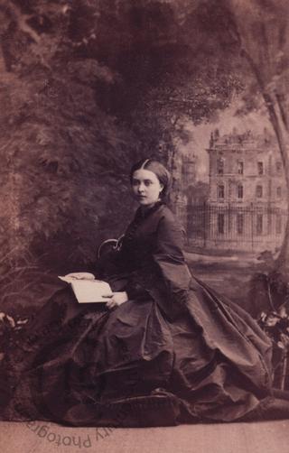 Princess Victoria, the Princess Royal