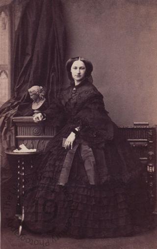 Princess Holstein-Augustenbourg