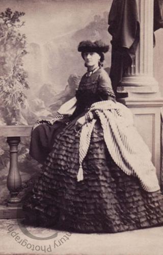 Princess Augusta Katherine Saxe-Weimar