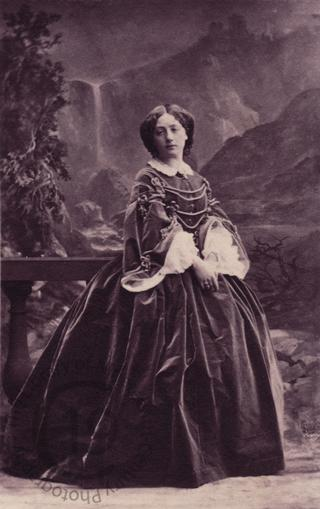Princess Leiningen