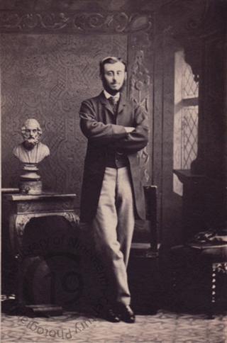 William Glas Sandeman