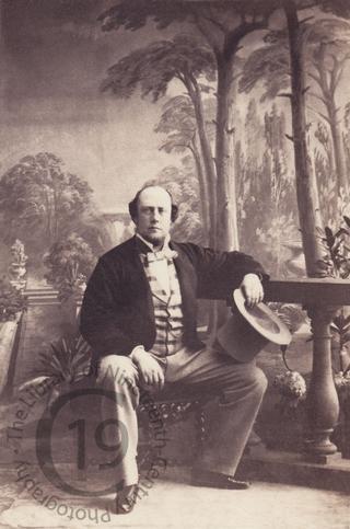 Sir Michael Shaw-Stewart