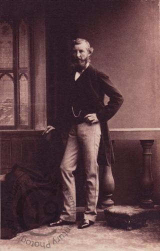 Duke of Manchester