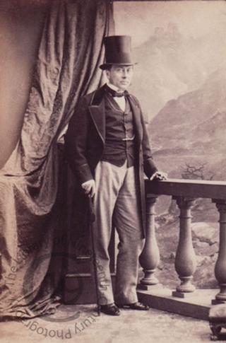 Viscount Torrington