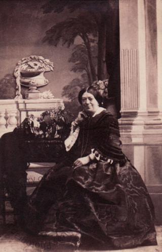 Lady Trimleston