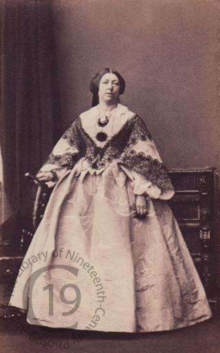 Lady Louth