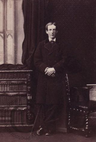 Lord Uffington