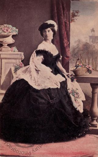 Duchess of Wellington