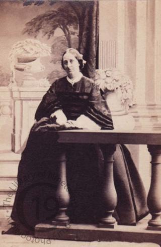 Countess of Dartmouth