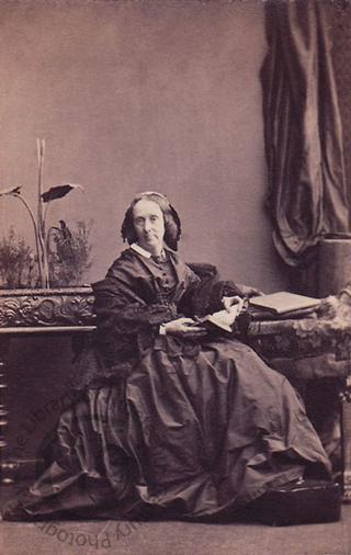 Lady Mary Gage